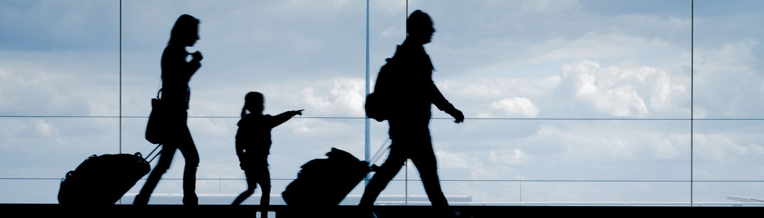 Seguro de Viagens